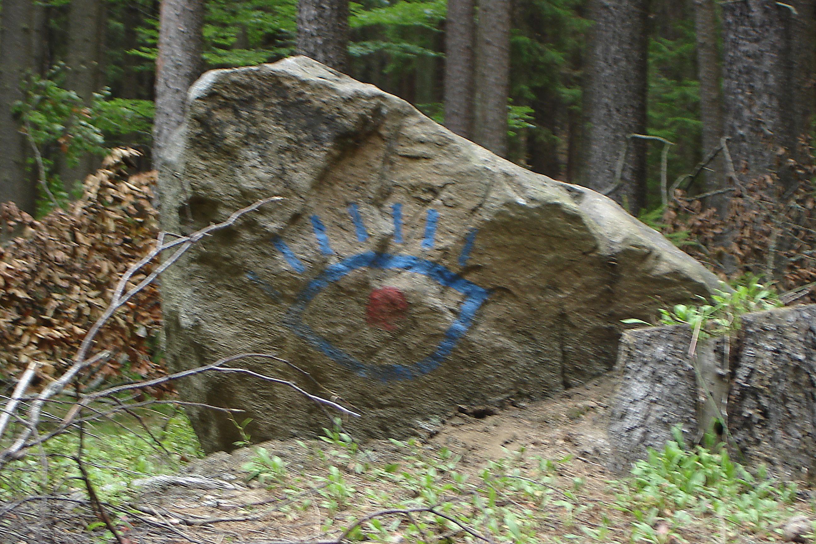 het Stenen oog