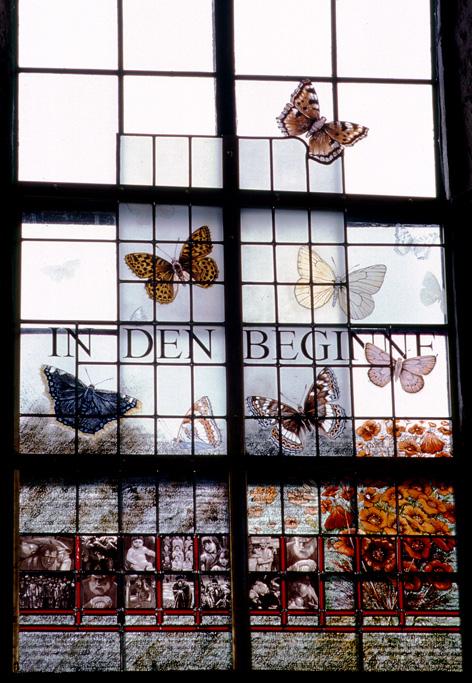de Vlinders